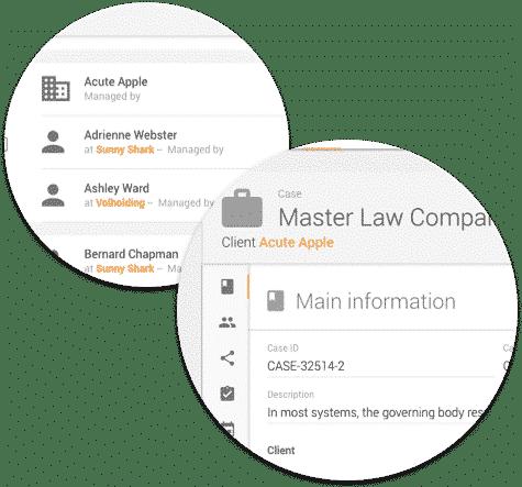Case Management Software