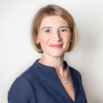 Sandra Kundrotė
