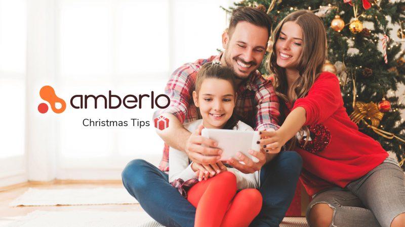 Amberlo Christmas tips for lawyers - blog image