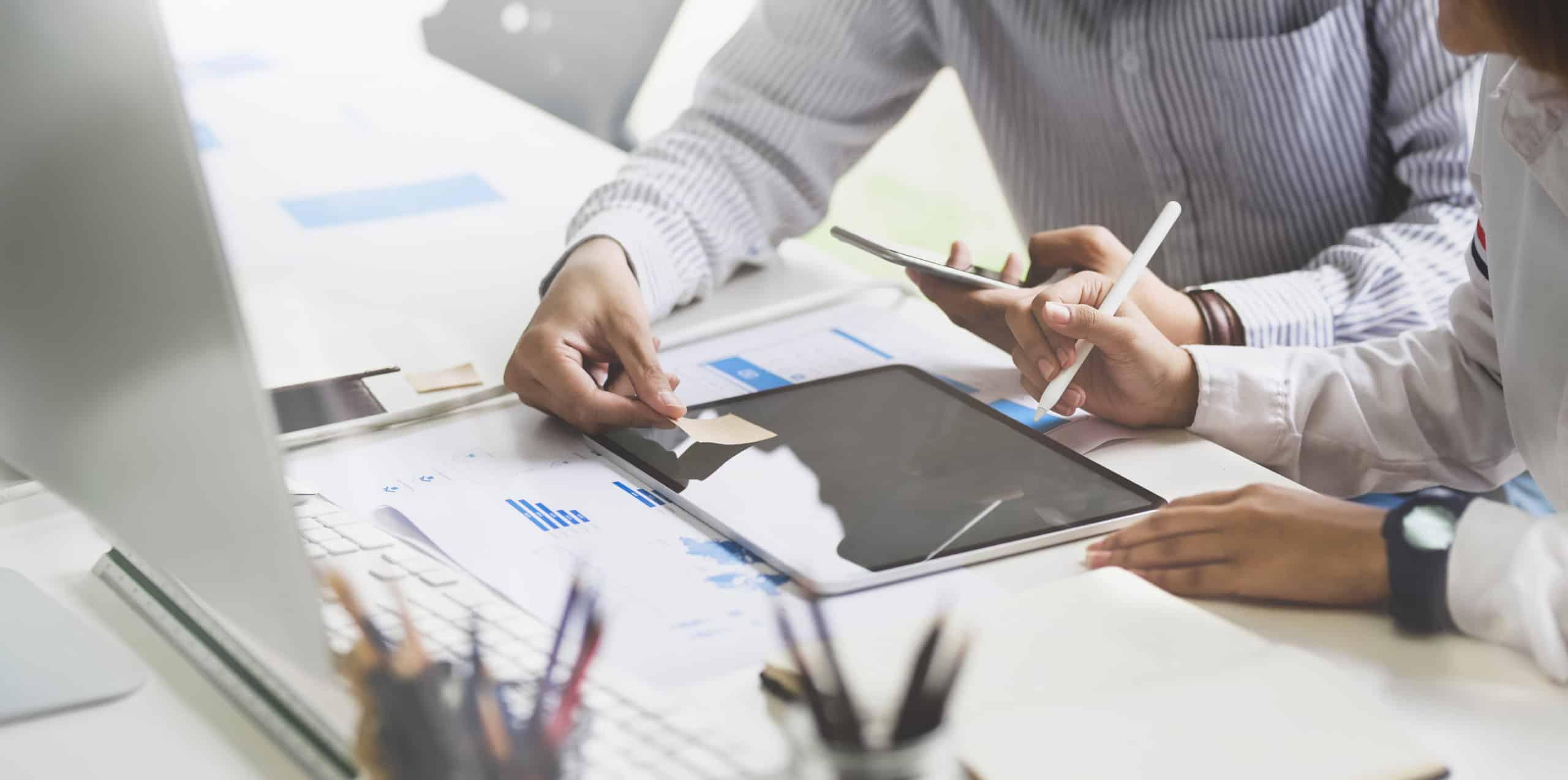 Law Firm Cash Flow Management blog image