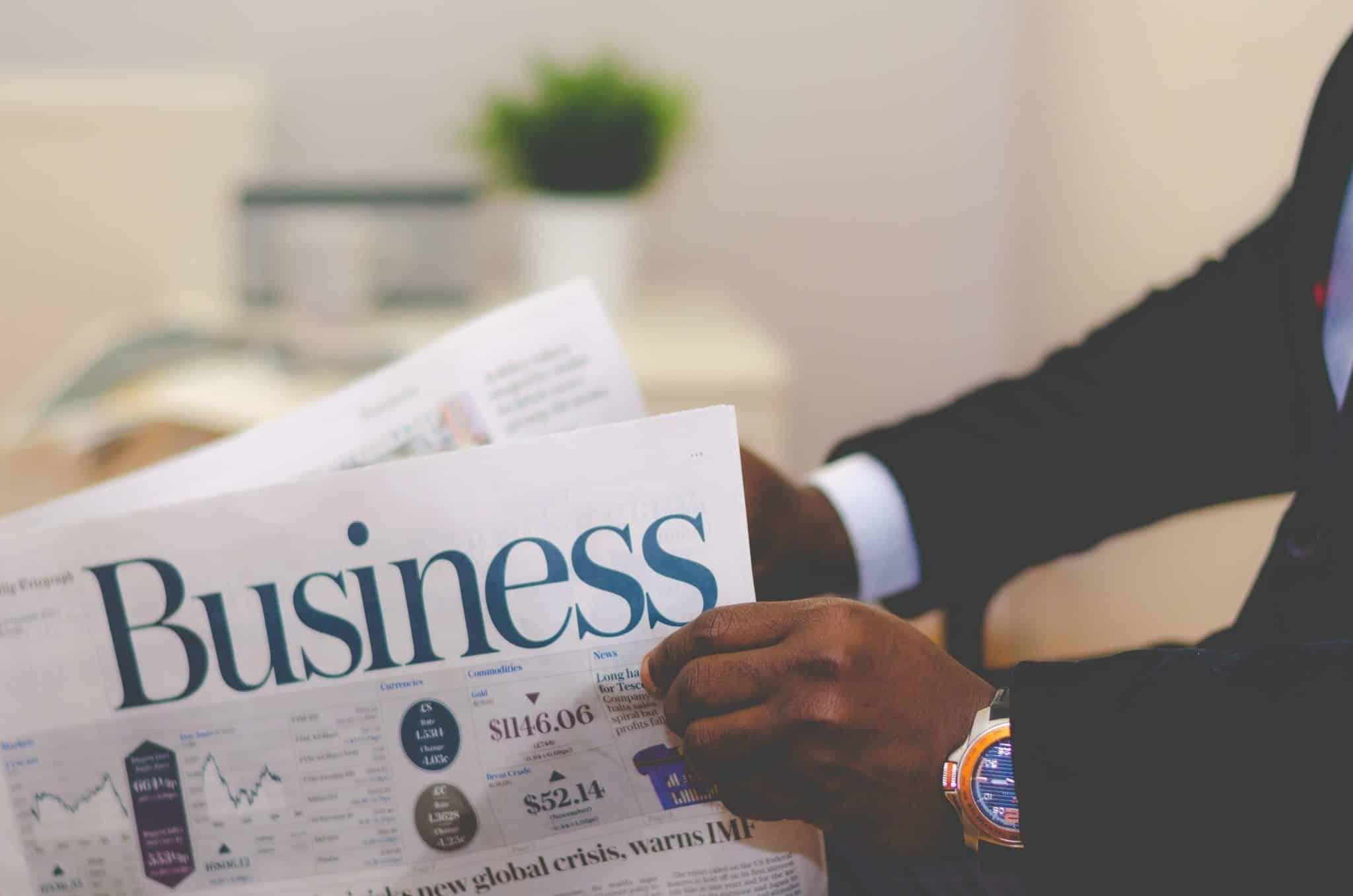 Law Business Management blog image