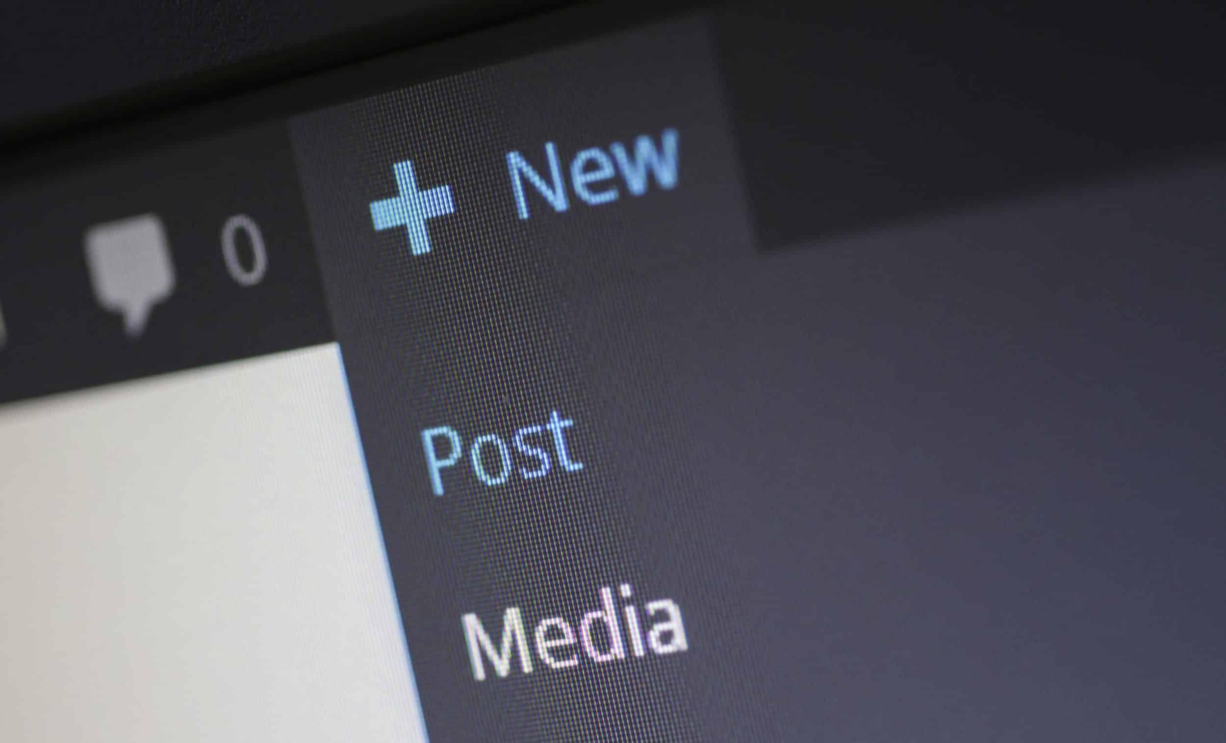 legal blog writing - blog image