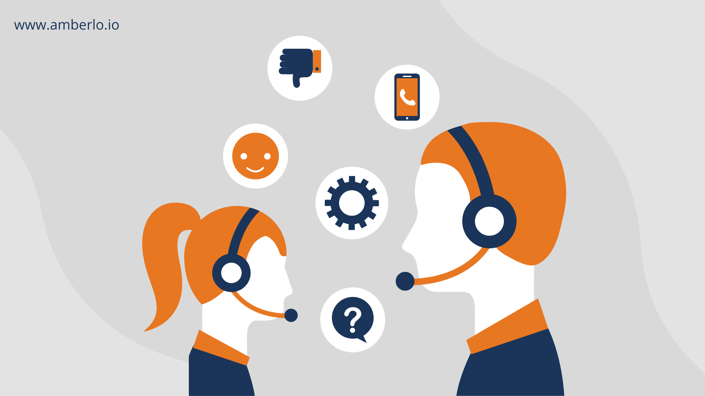 Customer Service Tips - cover image