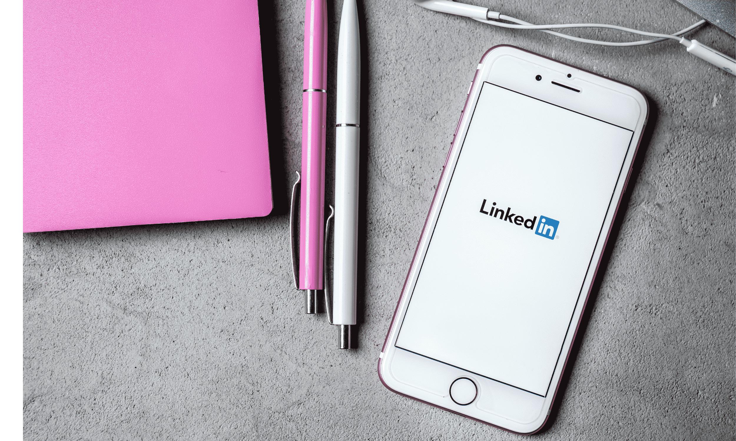 firmę prawniczą na LinkedIn blog image