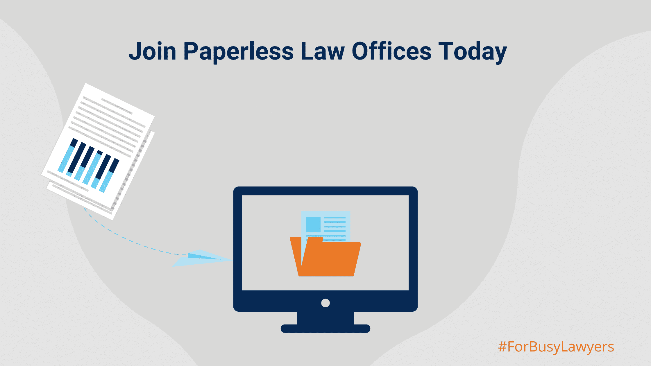 paperless law offices - cover image