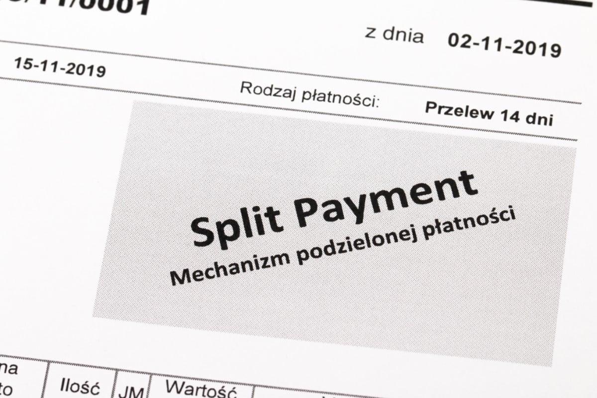 Jak wdrożyć obsługę split payment w kancelarii?
