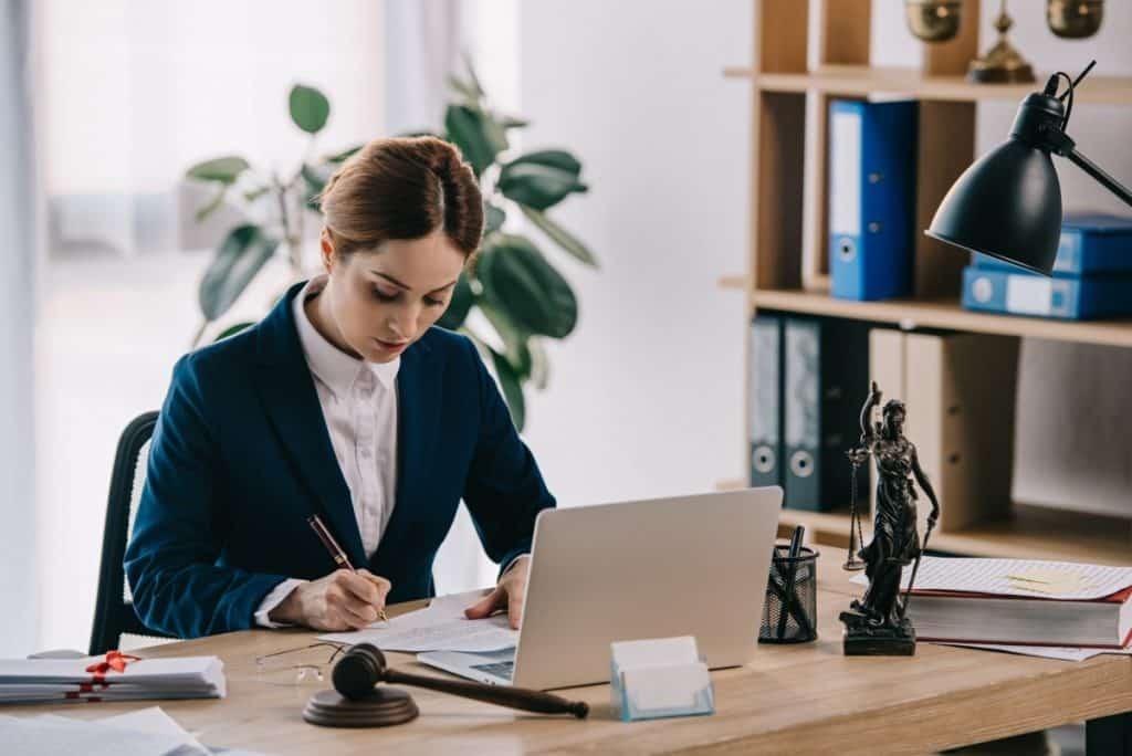 Jaka lokalizacja biura dla kancelarii będzie odpowiednia?