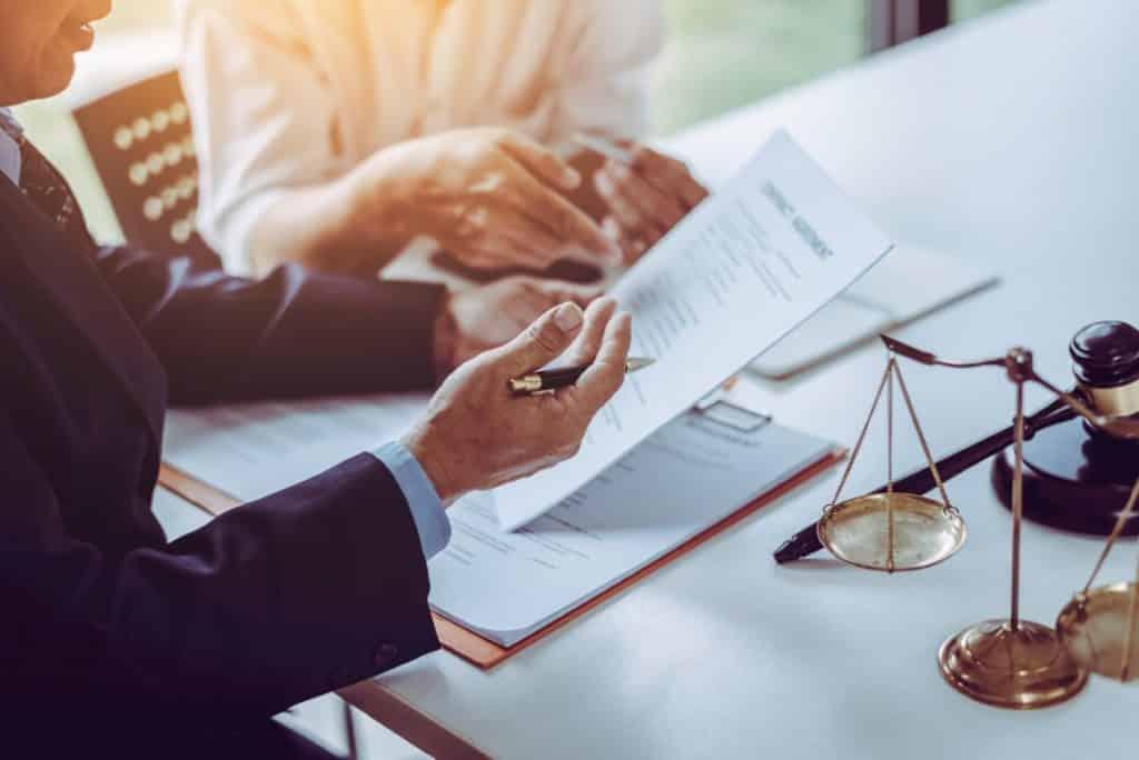 Jakie są etapy rekrutacji do kancelarii prawnej?