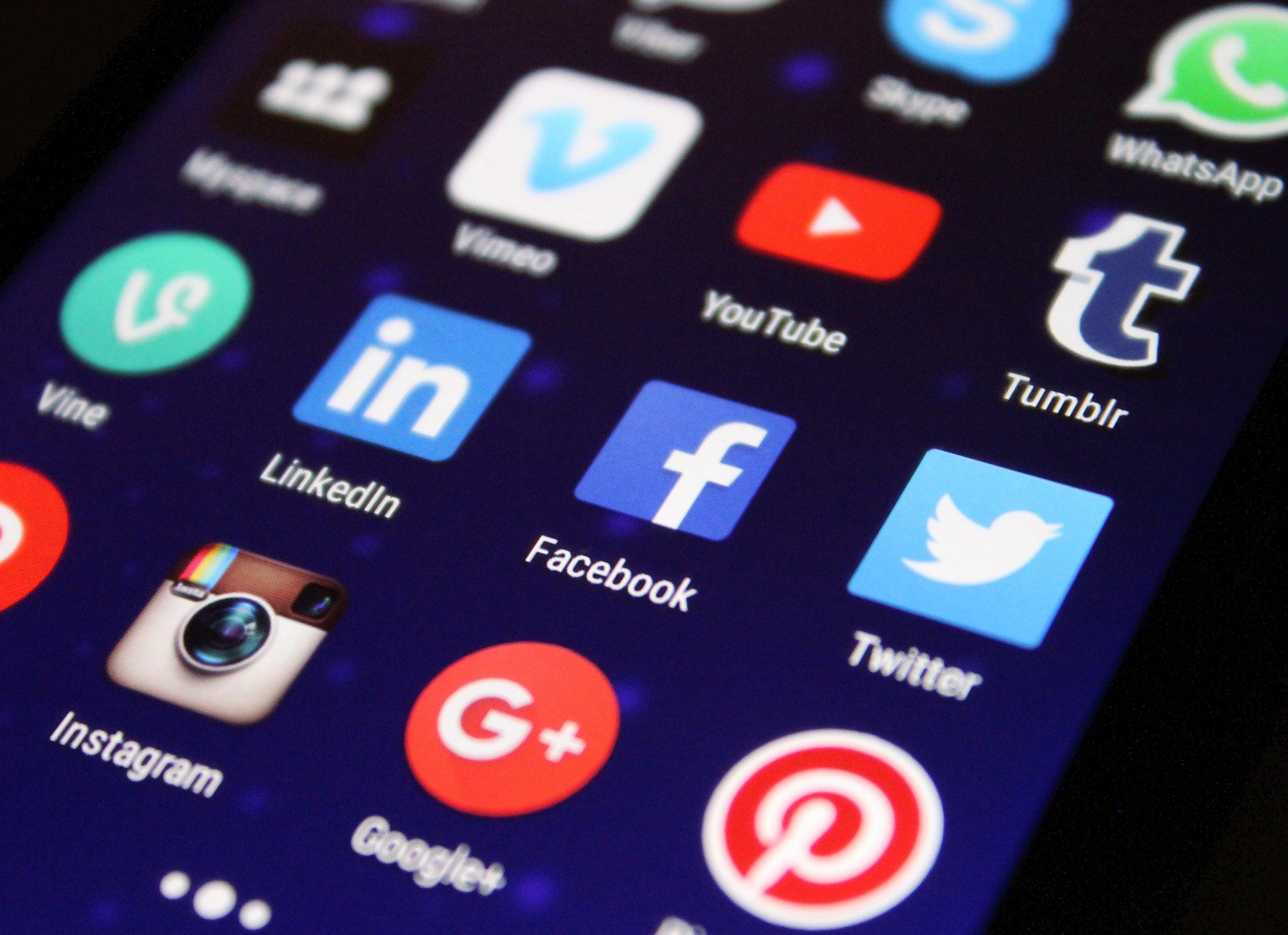 Social media kancelarii prawnej