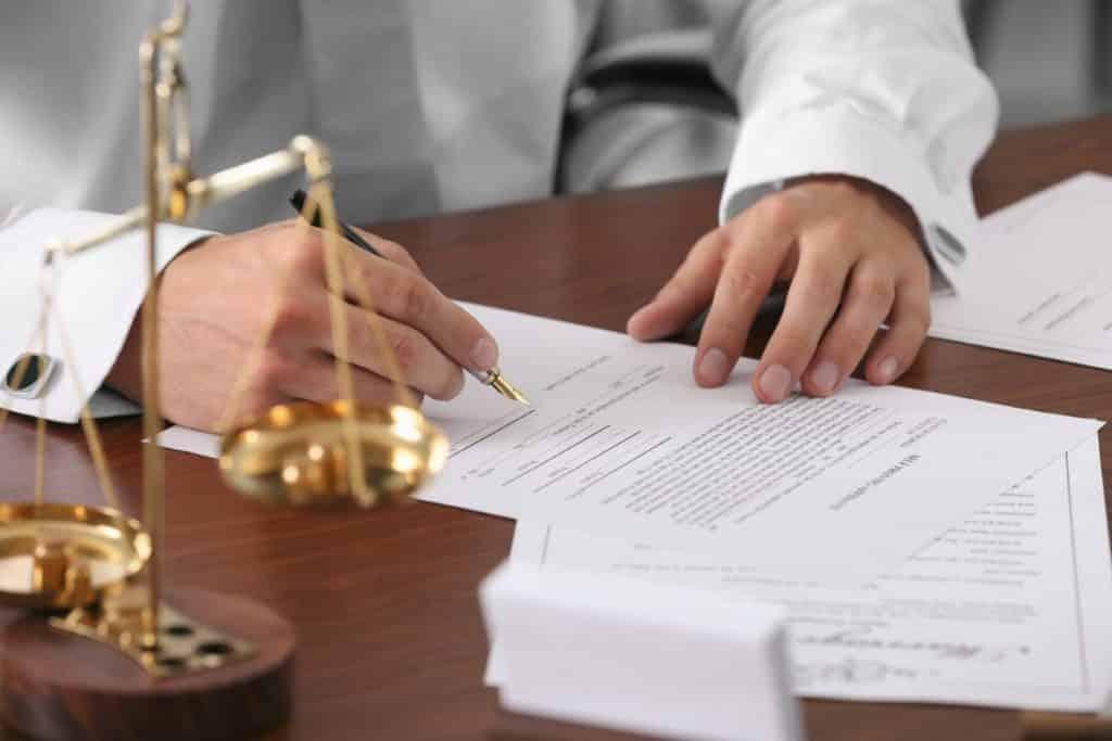 Ile kosztują usługi prawne?