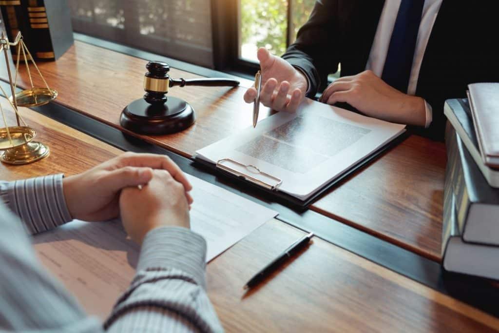 Jak zorganizować pracę kancelarii