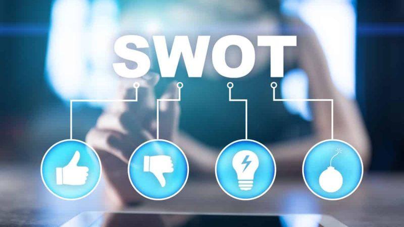 Analiza SWOT kancelarii – dlaczego warto ją wykonać?