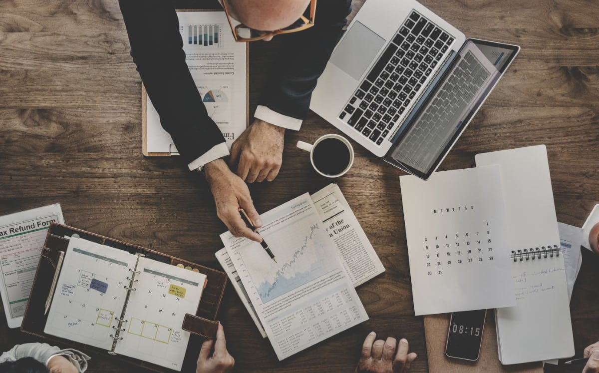 Biznesplan kancelarii – jak przygotować dobry business plan dla nowej kancelarii?