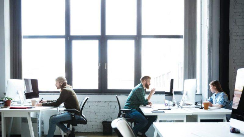 Coworking dla prawnika – czy wspólna przestrzeń sprawdza się w pracy prawnika?