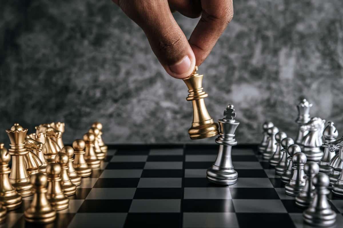 Konkurencja w branży prawnej? Jak utrzymać konkurencyjność kancelarii prawnej?