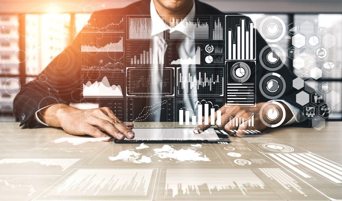 Legal tech, czyli nowe technologie w kancelarii. Czy prawnicy chętnie korzystają z nowych technologii?