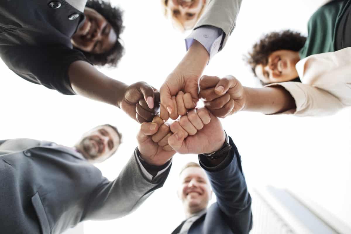 Na czym polega Różnorodność i integracja (D&I) i dlaczego jest tak ważna w kancelarii?