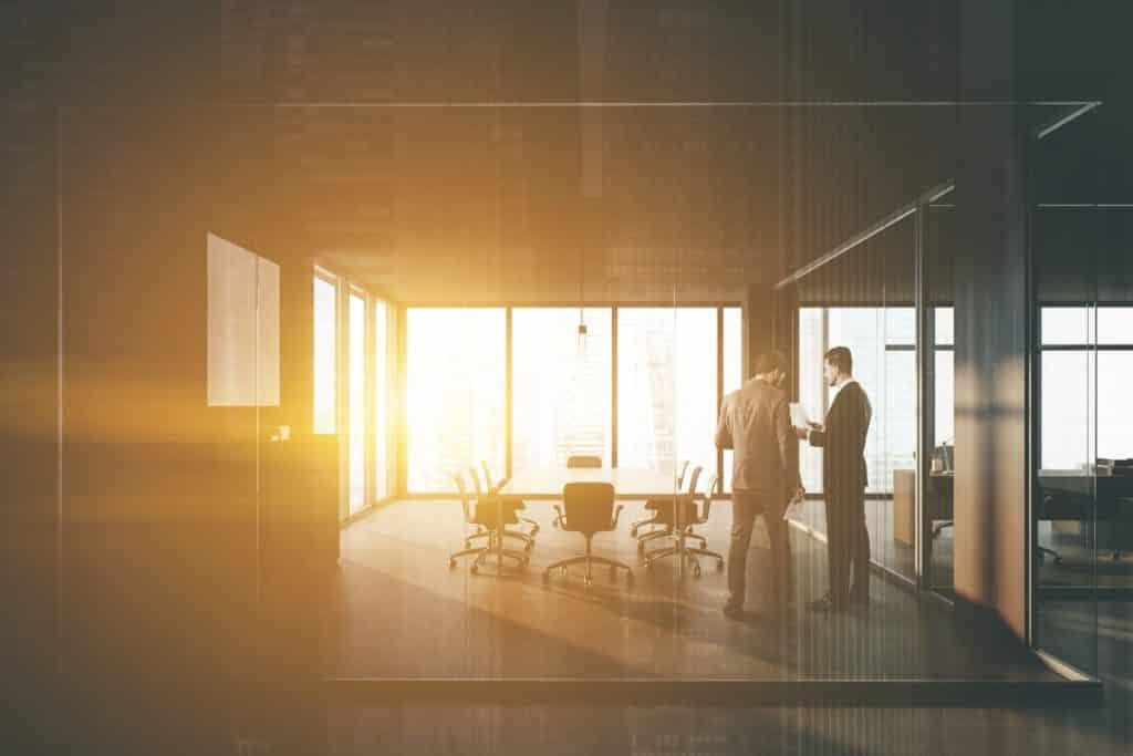 Dlaczego design kancelarii prawnej jest istotny?