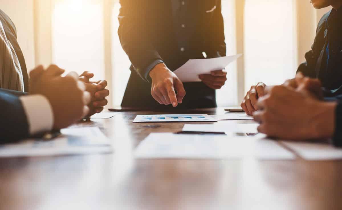 Jak poprawić organizację w pracy prawnika w kancelarii?
